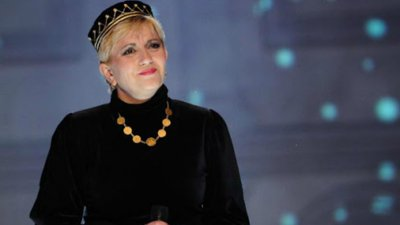 Николина Чакърдъкова ще изнесе концерт в Летния театър на 12-ти август