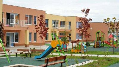 Общият брой на записаните в градините и ясли деца във Варна е 12 111. Снимката е илюстративна