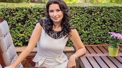 Следващото събития на Наталия Кобилкина в Бургас ще бъде през май
