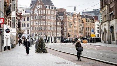 Новите рестриктивни мерки в Ниделрандия ще бъдат в сила най-малко до 9-ти февруари