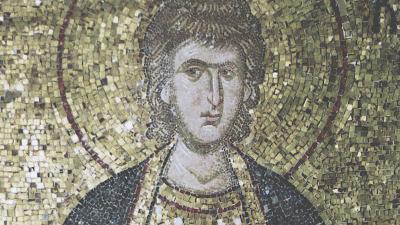 Свети Калиник загинал като мъченик за Христовата вяра
