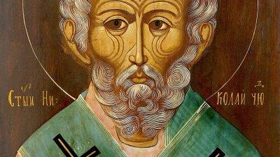 Свети Николай Чудотворец е покровител и на Бургас, Черноморец и Царево