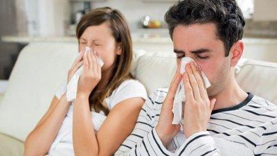 Острите респираторни заболявания са характерни за есенно-зимния период. Снимката е илюстративна