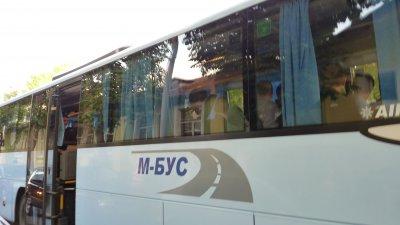 Информация за маршрутите на М-Бус може да се открият на сайта на превозвача