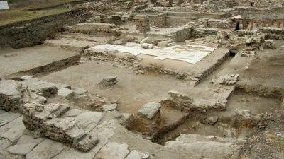 Археологическото лято започва на 24-ти юни. Снимки НАР Деултум - Дебелт