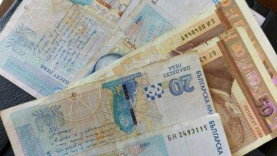 В сравнение с третото тримесечие на 2019 г. средната месечна работна заплата за област Бургас нараства с 10.6%. Снимката е илюстративна