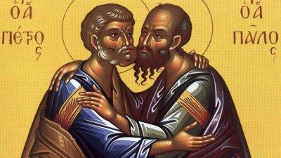 Те много се потрудили за разпространение на словото Божие, претърпели много страдания и гонения