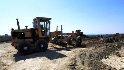 През лятото трафикът ще бъде изведен от Поморие. Снимки Община Поморие