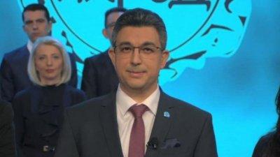 Пламен Николов бе номиниран за министър-председател от ИТН