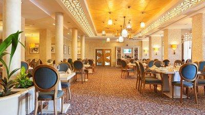 Средиземноморски ресторант