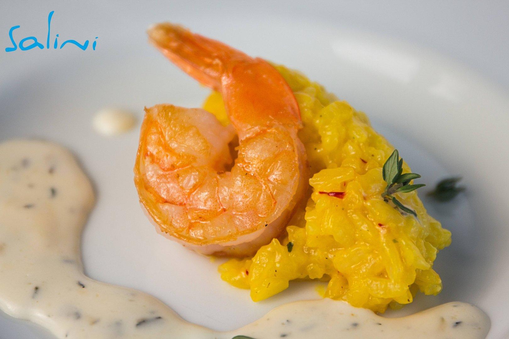Кулинарните изкушения на вечерта са с адрес страната на любовта: Италия