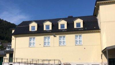 Учебнага година в Норвегия започна нормално. Снимки Марта фон дер Уе