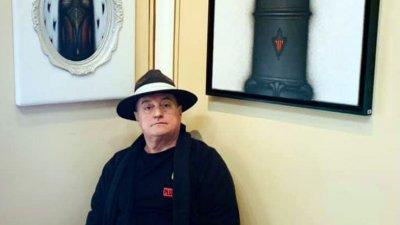 Художникът Стефан Божков е творчески директор на фестивала, който се организира от гранд хотел и СПА Приморец