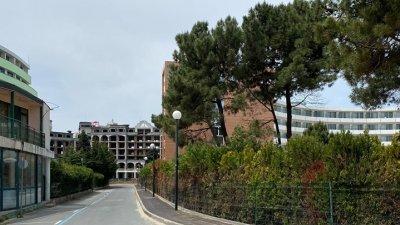 Голяма част от хотелите в областта не отвориха през май