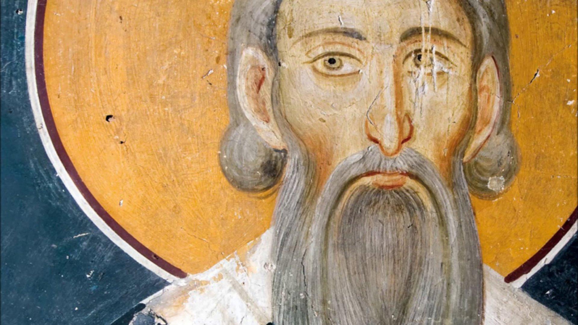 Свети Сава дава цялото си наследство за построяването на странноприемници