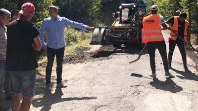 Средствата за ремонта са гласувани от ОбС. Снимки Община Царево