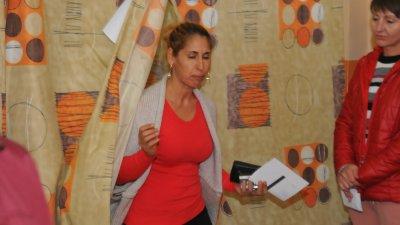 В Приморско днес избират кмет на община. Снимки Лина Главинова
