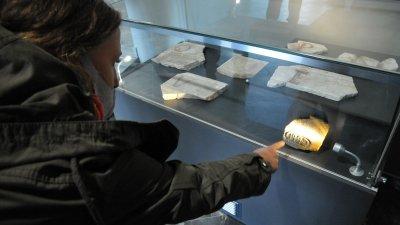 Музеят ще посреща гости в най-дългата нощ през годината - Нощта на музеите. Снимка Архив Черноморие-бг