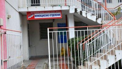 Прави се координация и за допълнително разкриване на легла в следващите дни. Снимка Архив Черноморие-бг