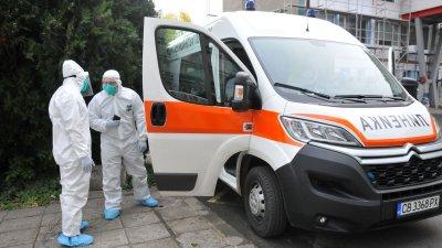 В заведенията за болнична помощ (болници и центрове със стационар) практикуват 715 лекари, 10 фармацевти, медицински специалисти по здравни грижи - 1 135 и 1 186 друг персонал. Снимка Архив Черноморие-бг