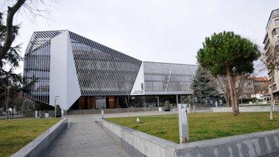 Помещението ще бъде използвано за съхраняване на реквизити и декори. Снимка Архив Черноморие-бг