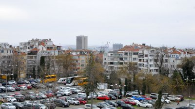 Бюджетът на Община Бургас бе приет на сесия на местния парламент. Снимка Черноморие-бг
