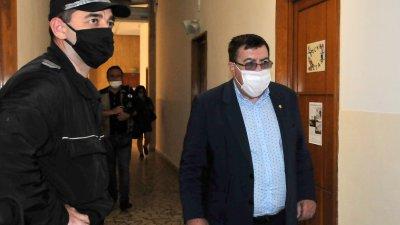 Присъдата може да бъде обжалвана пред по-горна инстанция. Снимка Архив Черноморие-бг