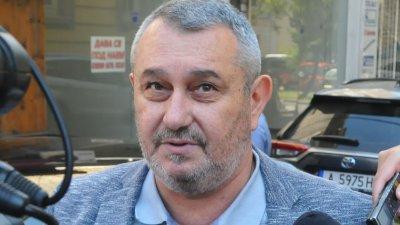 Шефът на РЗИ д-р Георги Паздеров се надява, че сезонът ще бъде спокоен до края. Снимка Черноморие-бг
