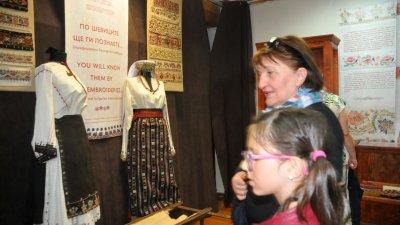 Бургаският музей става част от тематичния уикенд в Бургас. Снимка Архив Черноморие-бг