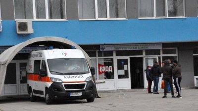 Лечебните заведения за болнична помощ в Бургаско са 19. Снимка Архив Черноморие-бг