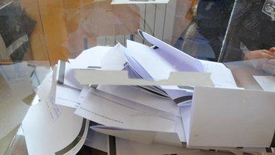Над 50% е избирателната активност в община Средец. Снимка Черноморие-бг