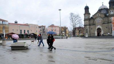 Най-много са домакинствата в Бургас, които са се преброили електронно. Снимка Архив Черноморие-бг