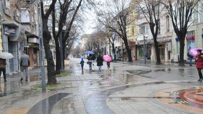Извънредната ситуация се удължава с още един месец. Снимка Черноморие-бг