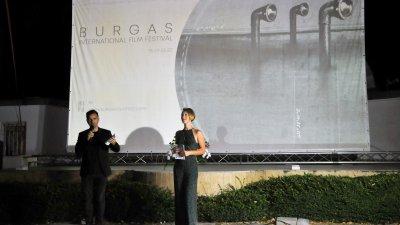 Фестивалът ще се проведе на открита сцена Охлюва. Снимка Архив Черноморие-бг