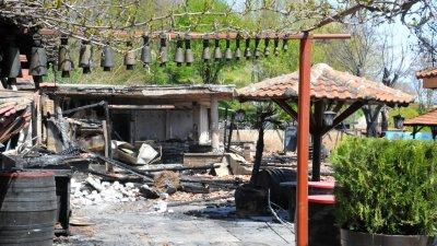 Насените щети са за над 150 000 лева. Снимка Архив Черноморие-бг