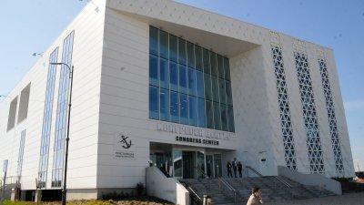 Форумът ще се проведе от 30-ти септември до 2-ри октомври в Конгресния център. Снимка Черноморие-бг