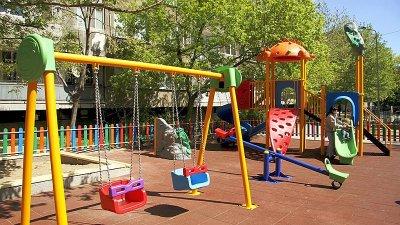 Основни ремонти на площадките за игра ще бъдат направени в 7 от общо 12-те общински детски ясли във Варна