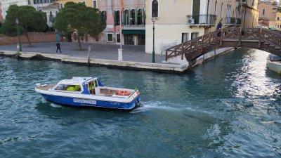 Италия отваря от днес, 3-ти юни, външните си граници за пътуващи от и до страната. Снимка Десислава Георгиева