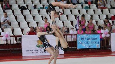 Бургаските състезатели обраха медалите на шампионата. Снимки БФСА
