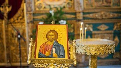 Масовото кръщене ще се състои на 22-и октомври в цялата страна