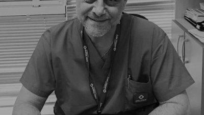 Д-р Касабов почина след дълго боледуване на 58 години