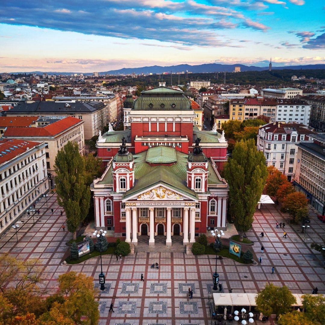 Концертът ще се състои в народния театър Иван Вазов