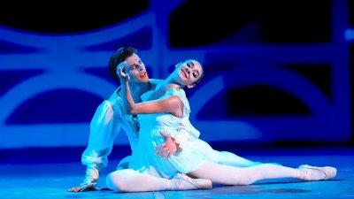 Премиерата на балета Жизел е на 24-ти април в Държавна опера Бургас