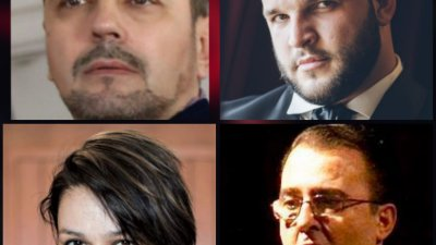Солистите на бургаската Опера ще пеят тази вечер на Острова