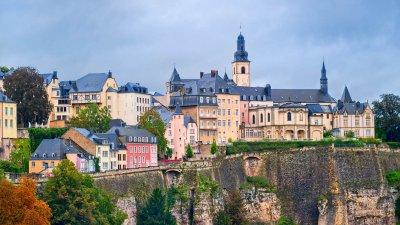 Полетите от и до Люксембург ще бъдат директни и ще се изпълняват 3 пъти седмично