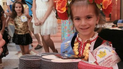 Деца от 3 до 12 години ще се състезават за титлата Мими Мис и Мини Мистър - Варна 2018