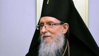 Сливенски митрополит Йоаникий