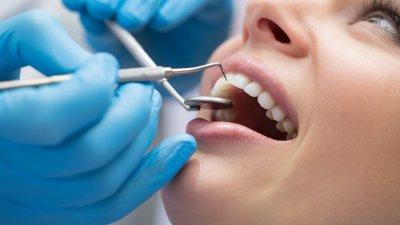 Дежурни зъболекари има почти в цялата област. Снимката е илюстративна