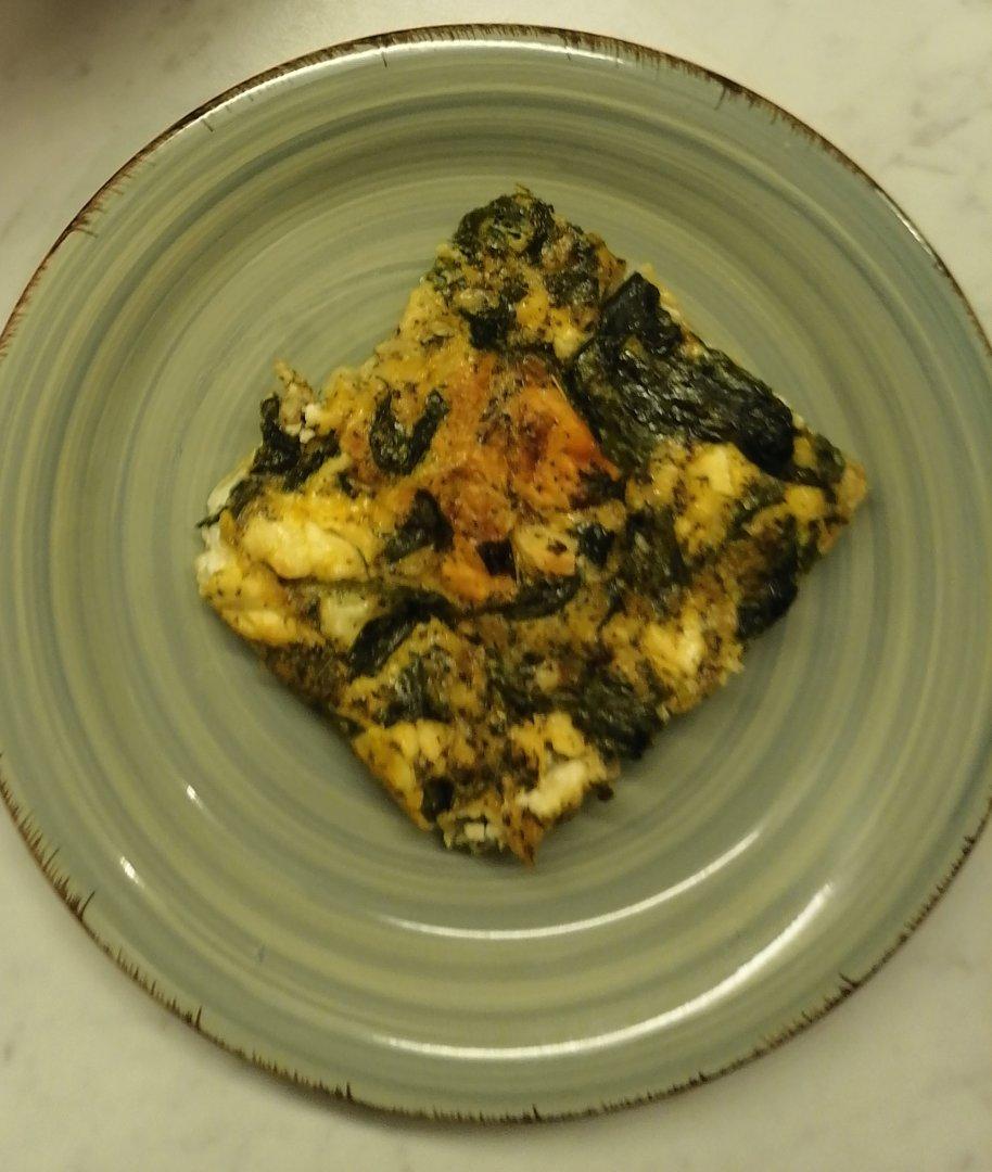 Рецептата за зелника е характерна за странсжанския край. Снимки Chef Димитър Боев