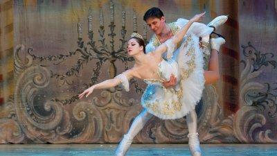 Турнето на балета ще обхване шест български града